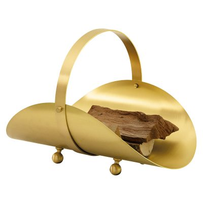Wood-box